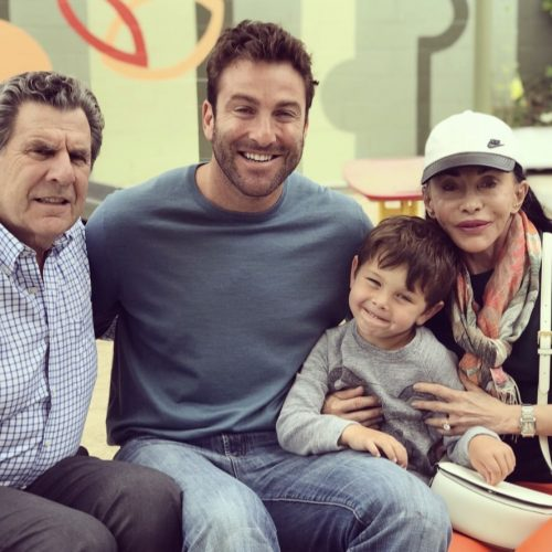 Justin-Gimelstob-Parents
