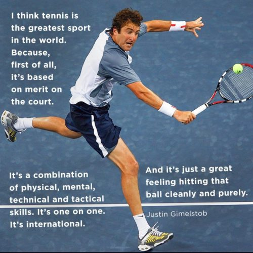 Justin-Gimelstob-Quote