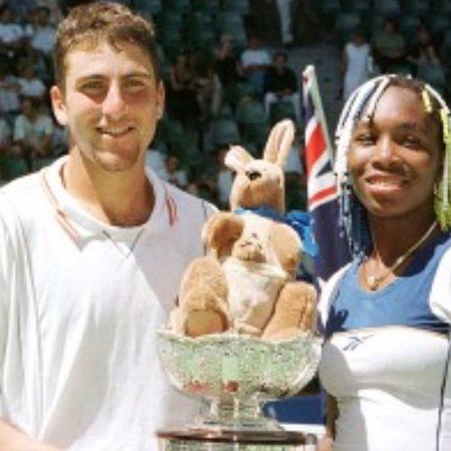 Justin-Gimelstob-Venus-Win