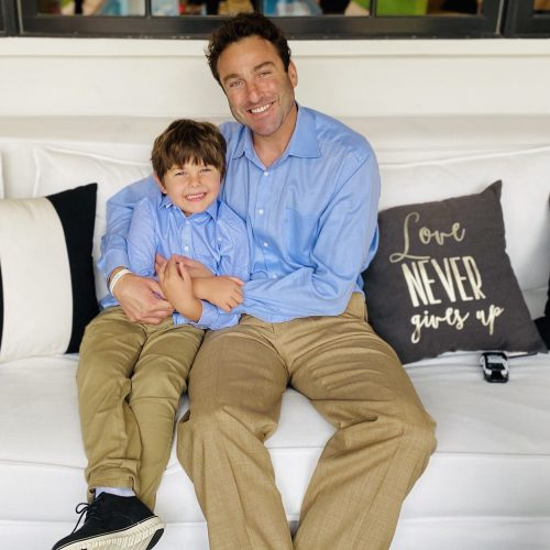 Justin-Gimelstob-and-Son